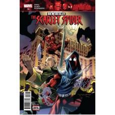 Ben Reilly: The Scarlet Spider #16