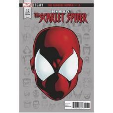 Ben Reilly: The Scarlet Spider #10C