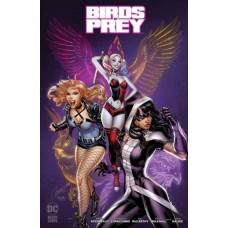 Birds of Prey, Vol. 5 #1B