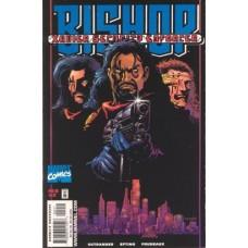 Bishop: Xavier Security Enforcer #2