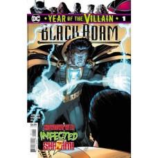 Black Adam: Year Of The Villain #1A