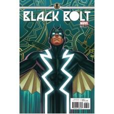 Black Bolt #3B