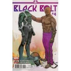 Black Bolt #4