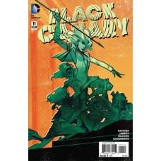Black Canary, Vol. 4 #11
