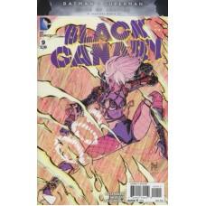 Black Canary, Vol. 4 #9