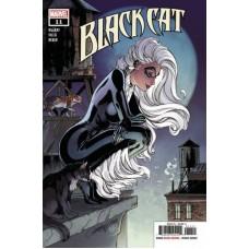Black Cat, Vol. 1 #11A