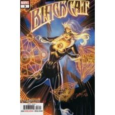 Black Cat, Vol. 1 #3A