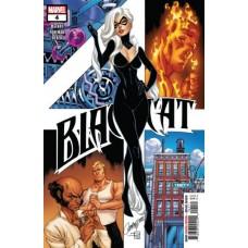 Black Cat, Vol. 1 #4