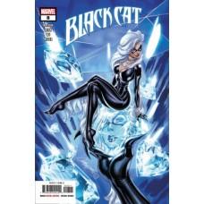 Black Cat, Vol. 1 #8A