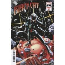 Black Cat, Vol. 1 #8B