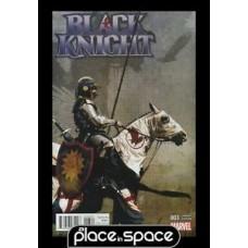 Black Knight, Vol. 4 #3B