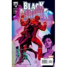 Black Panther, Vol. 4 #10