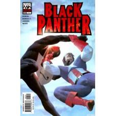 Black Panther, Vol. 4 #1C