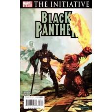 Black Panther, Vol. 4 #28