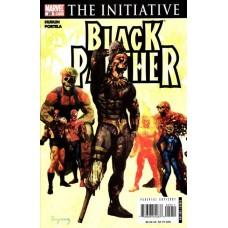 Black Panther, Vol. 4 #29