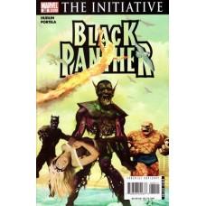 Black Panther, Vol. 4 #30