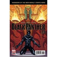 Black Panther, Vol. 6 #13A