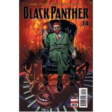 Black Panther, Vol. 6 #14A
