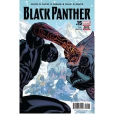 Black Panther, Vol. 6 #15A
