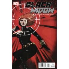 Black Widow, Vol. 5 #4