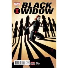 Black Widow, Vol. 7 #3A
