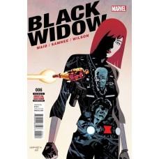 Black Widow, Vol. 7 #6