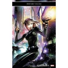 Black Widow, Vol. 8 #1A