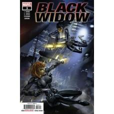 Black Widow, Vol. 8 #3