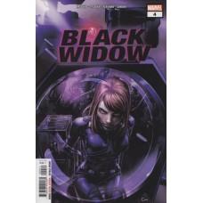Black Widow, Vol. 8 #4