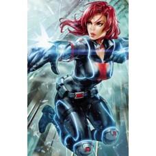 Black Widow, Vol. 8 #5B
