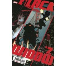 Black Widow, Vol. 9 #2A