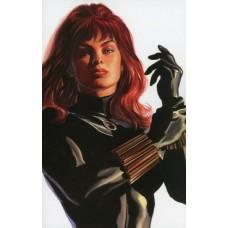 Black Widow, Vol. 9 #2H