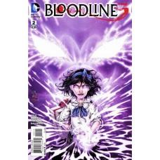Bloodlines #2