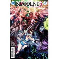Bloodlines #3