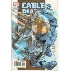 Cable & Deadpool #10