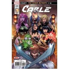 Cable, Vol. 3 #150A