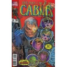 Cable, Vol. 3 #150B