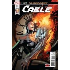 Cable, Vol. 3 #151A