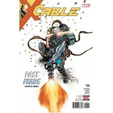 Cable, Vol. 3 #155A