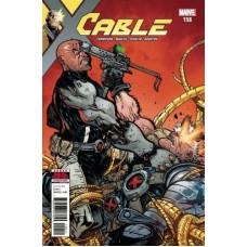 Cable, Vol. 3 #156A