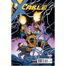Cable, Vol. 3 #157A