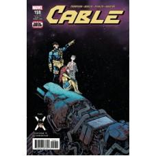 Cable, Vol. 3 #159A