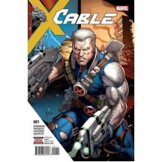 Cable, Vol. 3 #1A