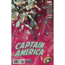 Captain America, Vol. 1 #703A