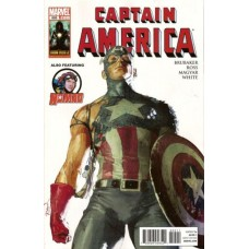 Captain America, Vol. 5 #605A