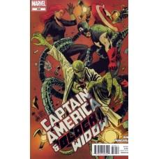 Captain America & Iron Man #639