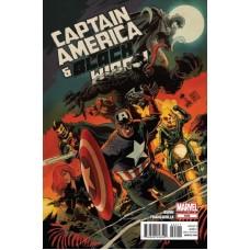 Captain America & Iron Man #640
