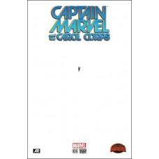 Captain Marvel & The Carol Corps #1D