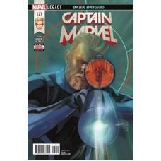 Captain Marvel, Vol. 10 #127