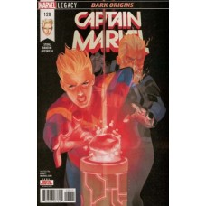 Captain Marvel, Vol. 10 #128